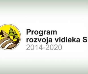 Výzva na výber odborných hodnotiteľov z PRV SR 2014 – 2020