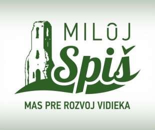 Schválenie MAS Miloj Spiš, o.z.